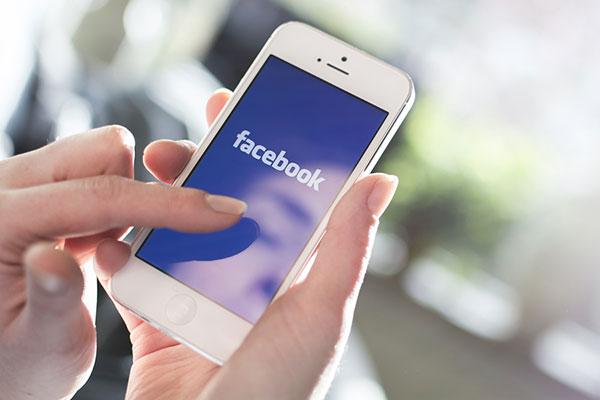 draguer une fille sur Facebook