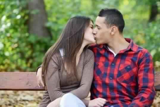Quel est le bon moment pour embrasser une fille ?