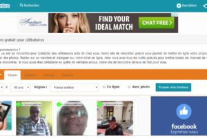 Site de rencontre gratuit comme POF