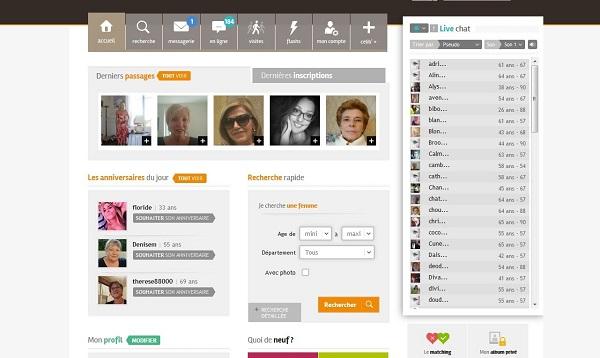 profils celibouest