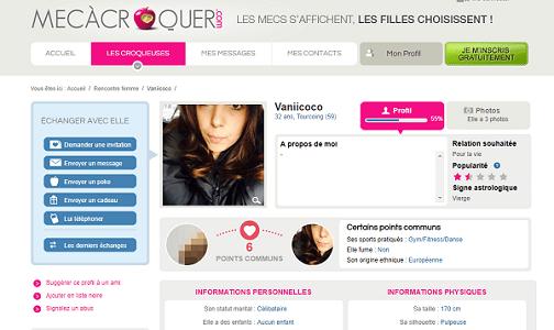 profil Mecacroquer-